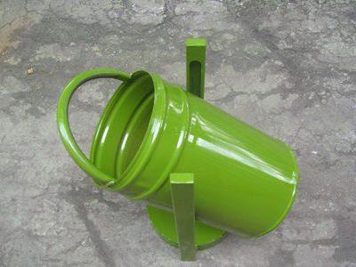 Урна-цилиндр